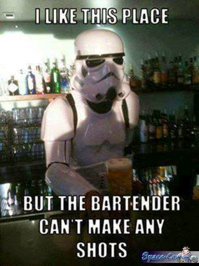 funny stormtrooper humor pics