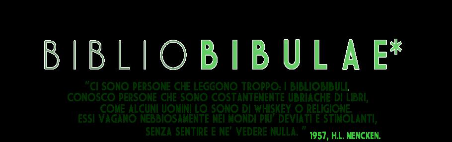 Bibliobibulae