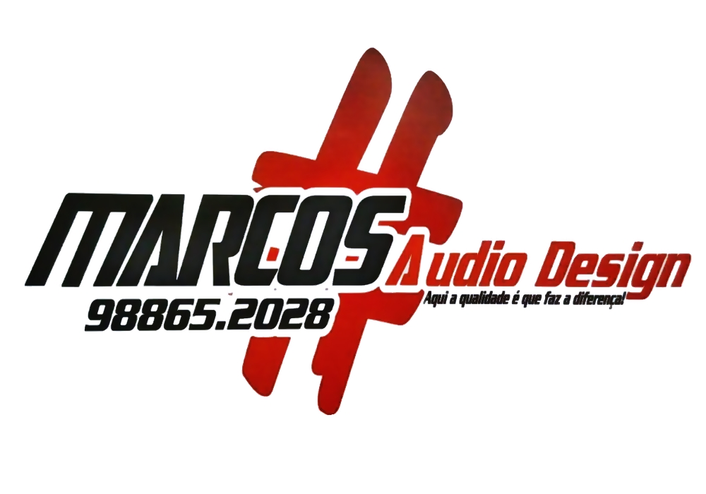 Marcos Áudio Design