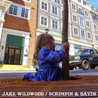 Jake's Newest Album