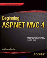 Beginning ASP.NET MVC 4.0 free Download