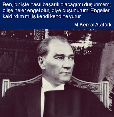 Atatürk-Sözleri