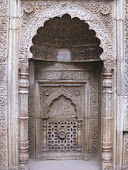 Intricate India