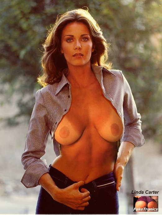 Lynda Carter Is A Singer And An Actress Who Was Crowned Miss World Usa