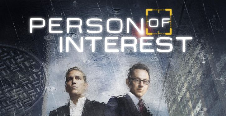 Person of Interest - Season 4 - New Promotional Poster *Updated Fan Made*