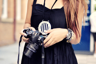 Girl Fashion Photography