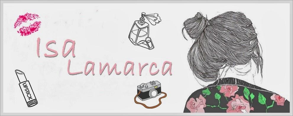 Isa Lamarca