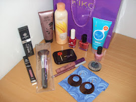 Sorteo en Love Chic Pariss