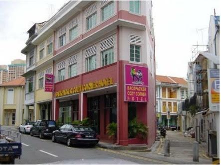 Hotel Murah Di Singapore Tempat Wisata