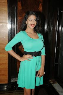 Daksha Nagarkar Spicy Cute New Actress Beautiful Pictures