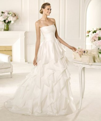 http://www.aislestyle.co.uk/simple-aline-strapless-ruffles-sweepbrush-train-satin-wedding-dresses-p-215.html#.U0M3m8fSLdA