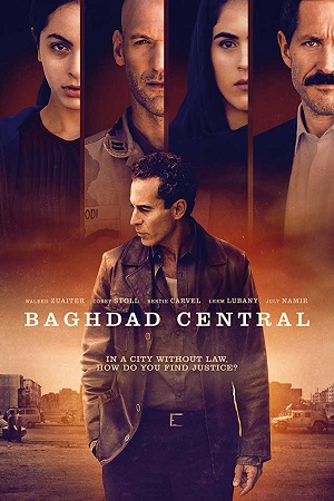 Baghdad Central (2020) S01 All Episode [Season 1] Dual Audio [Hindi+English] Complete Download 480p