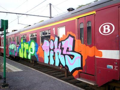 GRAFFITI piks JTP