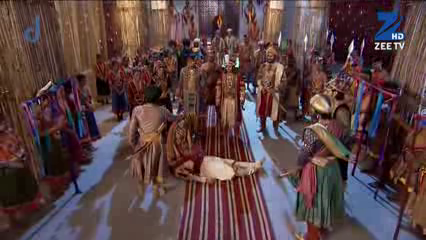 Sinopsis Jodha Akbar Episode 415