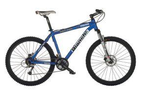 bicicleta mazda