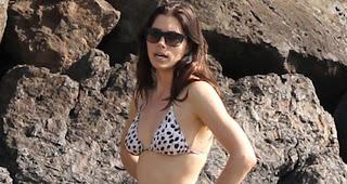 Jessica Biel, Jessica Biel Bkini Pics, Bikini Photos