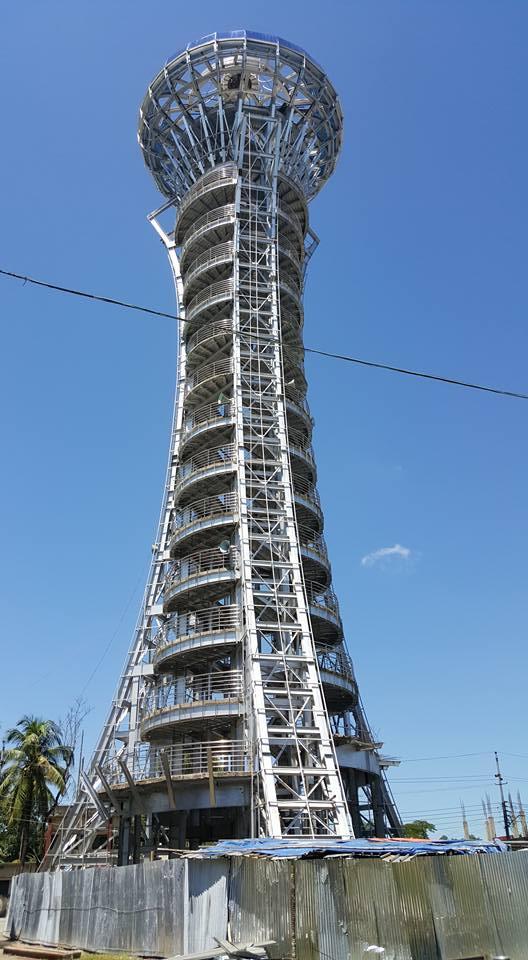 Bangladeshi Architecture