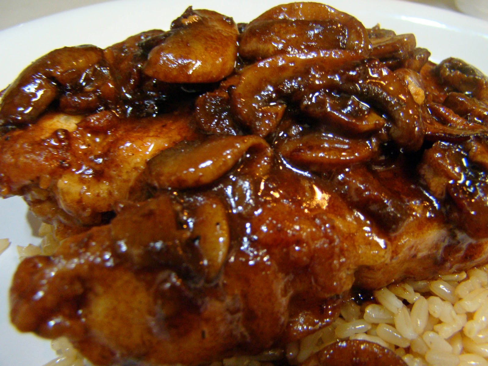 Italian chef chicken marsala recipe