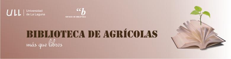 Biblioteca de Agrícolas