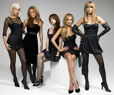 Girls Aloud-All Women are Not the Same