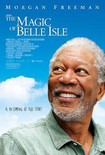 Ver online: The Magic of Belle Isle (El verano de sus vidas / Summer at Dog Dave's) 2012