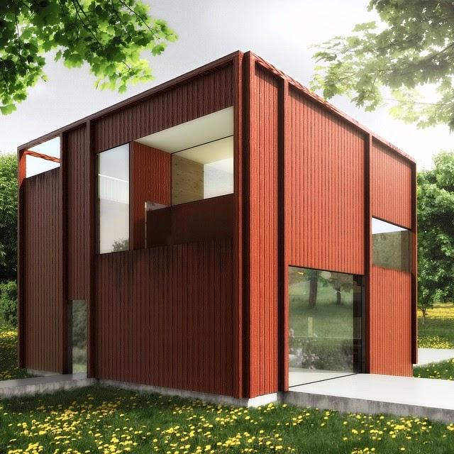 Statistisk boligdesign ~ arkitektur & miljøteknologi