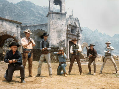 The Magnificent Seven (1972)
