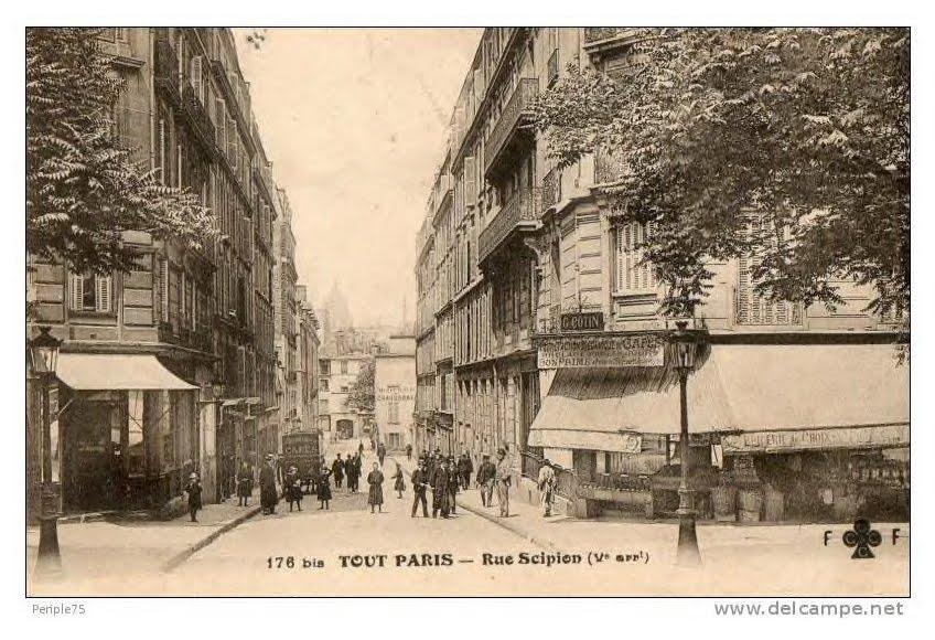 6 8 rue scipion 75005 paris - Cabinet deslandes syndic ...