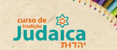 Curso de tradição e cultura judaica