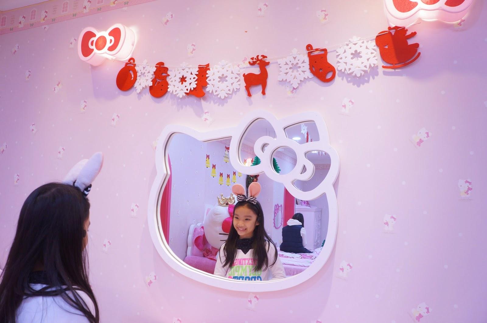 Hello Kitty Island Jeju Island