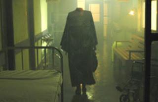 Hantu Tanpa Kepala Di Villa