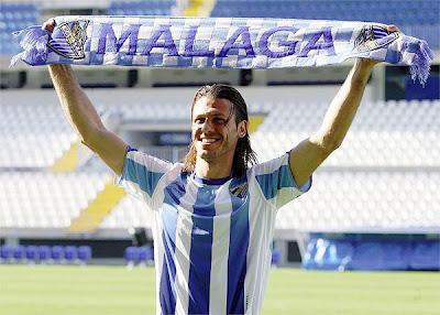 Martin Demichelis - Malaga CF (3)