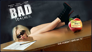 Kötü Öğretmen - Bad Teacher  - Hemenfilmizlemelisin.blogspot.com