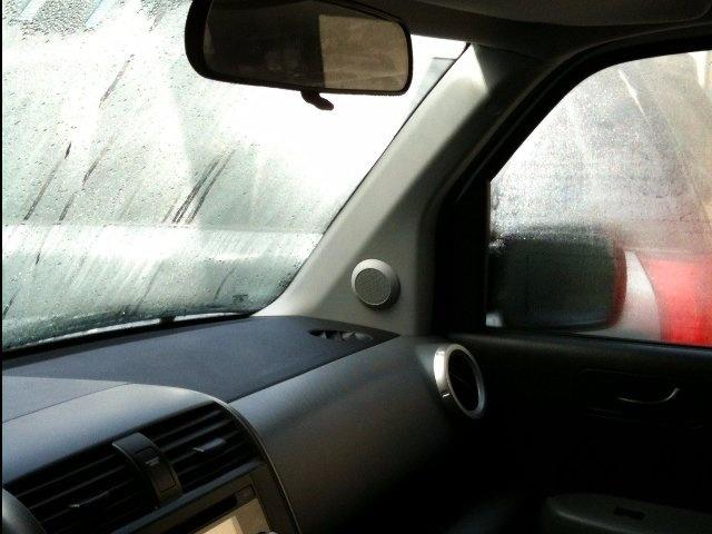 ضعوا جوارب وملح في السيارة وشاهدوا ماذا سيحدث!؟