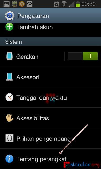 """Panduan Upgrade Otomatis OS Android Menggunakan """"Update Software"""" (Terjamin Firmware Original)-2"""