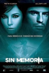 Sin memoria (2011) Online Latino