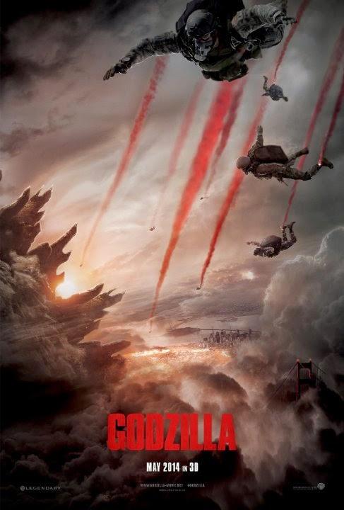 Godzilla Full İndir