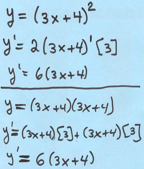 Math Topics, Problem Solutions and Teaching Ideas: derivative styles ...