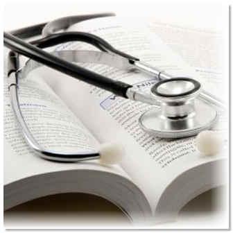 Разделы медицины