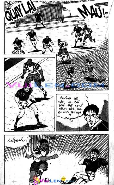 Jindodinho - Đường Dẫn Đến Khung Thành III Tập 64 page 44 Congtruyen24h