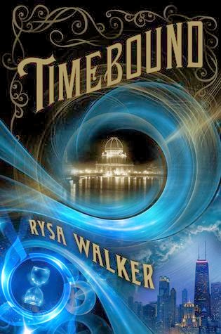 http://www.amazon.com/Timebound-Chronos-Files-Rysa-Walker/dp/1477848150/ref=sr_1_1?ie=UTF8&qid=1390192011&sr=8-1&keywords=timebound