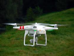 Aturan Gunakan Drone di Indonesia