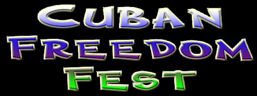 CUBAN FREEDOM FEST