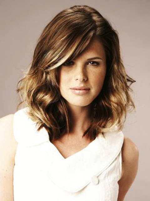 Of hairstyles for medium length hair that you can try hairstyles