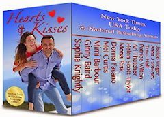 Hearts and Kisses Box Set - 10 February