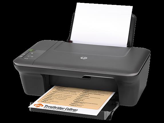 Hp 1050 3 in 1 Printer, Scanner, Photocopier Brand New Box ...