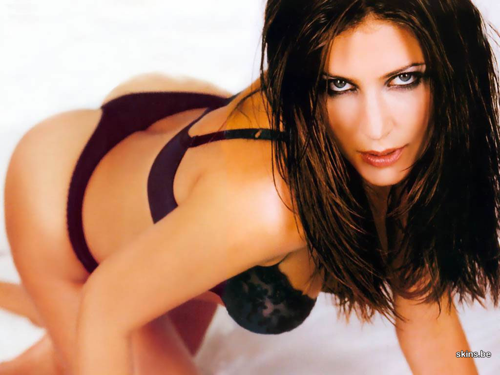 wallpaper bikini lisa snowdon - photo #30