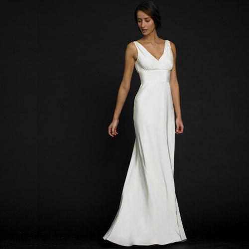 simple silk wedding dresses – Fashion dresses