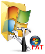 Download FAT Data Recovery Software