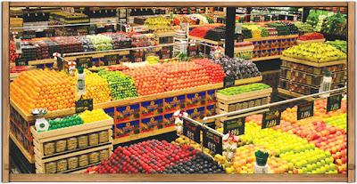 veggies, vegetables, fruit, oranges, apples